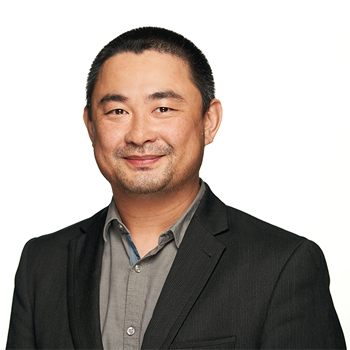 Dennis Deng