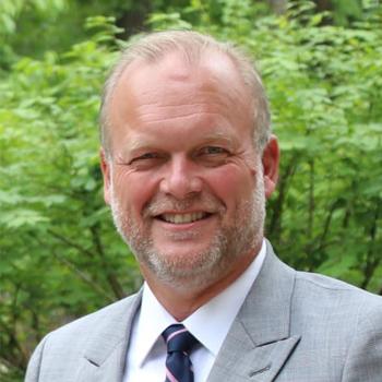 Ron Jonkman