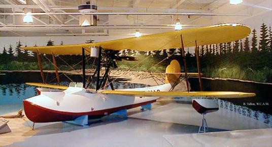 plane exhibit