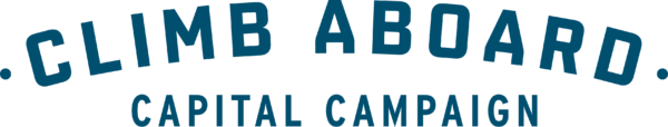 Climb Aboard Capital Campaign