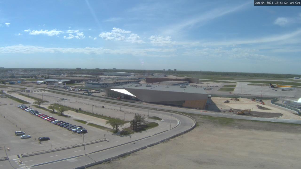 Construction Webcam June 4, 2021