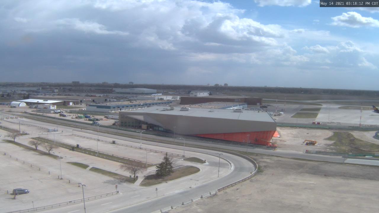 Construction Webcam May 14, 2021